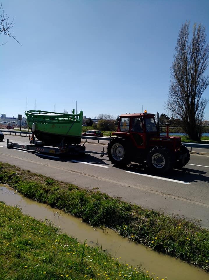 gpl tracteur